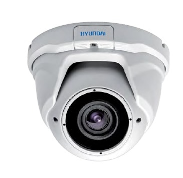 Camera dome HD-TVI 2 megapixel Starlight